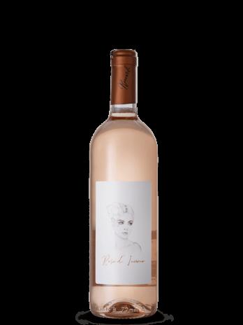IGT Provincia di Pavia Pinot Nero vinificato in Rose'